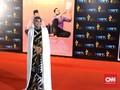 Pertama Jadi Nomine FFI, Dewi Sandra Grogi