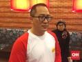 Alexander Rusli Tanggalkan Jabatan CEO dan Dirut Indosat