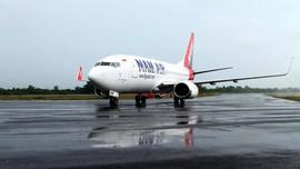YLKI Tuding Sriwijaya Air Langgar UU Perlindungan Konsumen
