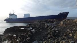 Dijual, Pulau Berhantu di Skotlandia Seharga Rp5,6 Miliar