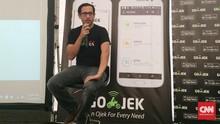 Google Suntik Dana Segar Rp16 Triliun untuk Gojek