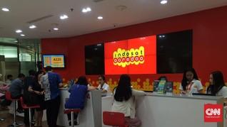 Meski Merugi, Indosat Yakin Registrasi Kartu SIM Positif