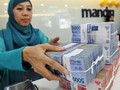Bank Mandiri Gandeng e-Commerce Kucurkan Kredit