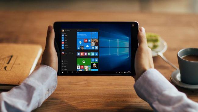 Upaya Microsoft Jegal Chrome dengan Windows 10 S