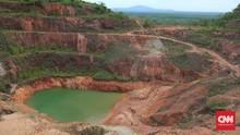 Tiga Penambang Tewas di Bangka Belitung, Satu Masih Hilang