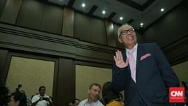 Artidjo Pensiun dari MA, Alasan OC Kaligis Kembali Ajukan PK