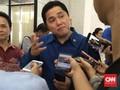 Jokowi Minta Erick Thohir Berantas Oknum Proyek Asian Games