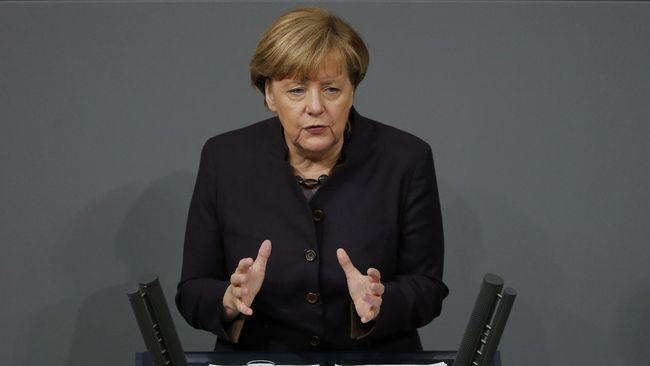 Jerman Serukan Pembentukan Pasukan Militer Khusus Uni Eropa