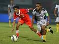 Persija Jajal Arema dan Madura United