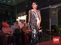 Kisah Anak Manja yang Berjuang di Miss Universe 2015
