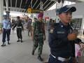 Jokowi Minta TNI Hati-Hati Terhadap ISIS