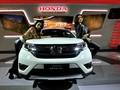Honda Lampaui Angka Penjualan Oktober Tahun Lalu