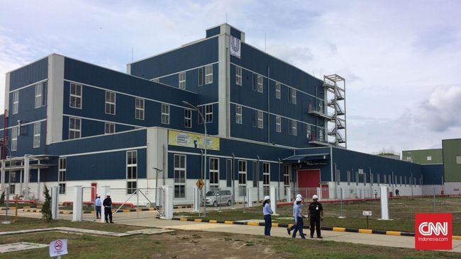 Pemerintah Siapkan Kawasan Ekonomi untuk Universitas Asing