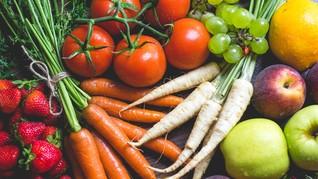 Alasan Buah dan Sayur Tak Boleh Dicuci dengan Sabun