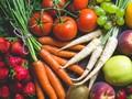 Studi: Banyak Makan Sayur dan Buah bikin Bahagia