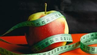 Kesalahan yang Bikin Diet Terus Gagal