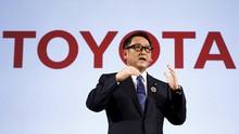 Bos Toyota Curhat Kesulitan Cari Pengganti Dirinya
