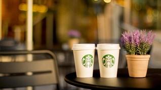 Buntung, Starbucks Setop Ekspansi di Afrika Selatan