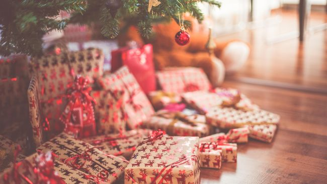 Tips Beri Kado Natal untuk Orang Terkasih