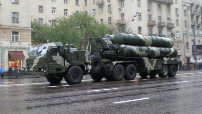 Ditekan AS, Turki Pertimbangkan Tunda Penerimaan Rudal Rusia