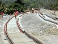 Jalur Kereta Api Cianjur-Ciranjang Bakal Diuji Coba