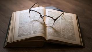Berburu Buku di Selatan Jakarta