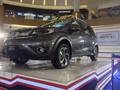 BR-V jadi Andalan Penjualan Honda Sepanjang Januari 2016