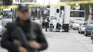 Tunisia Klaim Bunuh Tangan Kanan Bos Al Qaeda Islamic Maghreb