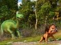Debut 'The Good Dinosaur' Mengecewakan Pixar