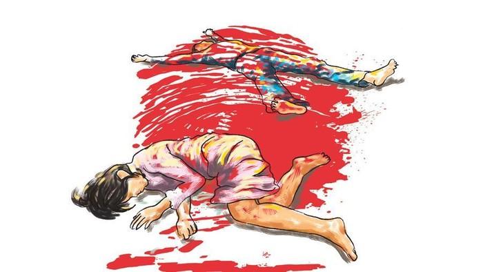 Selain Lidya Pratiwi, 3 Artis Ini Ditahan karena Terlibat Pembunuhan