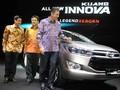 Toyota Menolak Revisi Target Meski Ekspor Tertunda Dua Bulan
