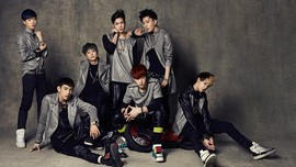 GOT7 Rilis Album Baru 'Spinning Top' Mei Mendatang