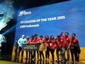 CNN Indonesia Raih Penghargaan TV Terbaik Citra Pariwara