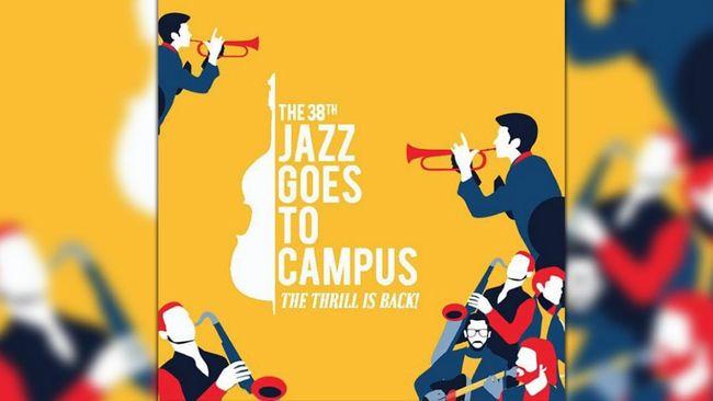 Sepenggal Cerita Pertunjukan Musik Jazz Tertua di Indonesia