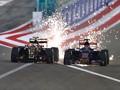 Formula 1 di Tepi Jurang Kematian
