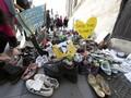 Perempuan Demonstran KTT Paris Didenda Rp14 Juta