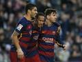 Kemenangan Akhir Tahun di Mata Para Penggawa Barcelona