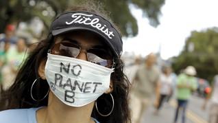 Kekhawatiran Akan Perubahan Iklim Bisa Sebabkan Depresi