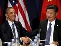Hadiri KTT Iklim, China dan AS Janjikan Kerja Sama