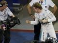 Rosberg, Lap Terbanyak dan Waktu Tercepat di Sesi Tes Pagi