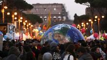 New York Izinkan 1 Juta Siswa Bolos demi Demo Perubahan Iklim