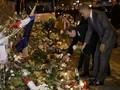 Obama Kunjungi Lokasi Serangan Paris
