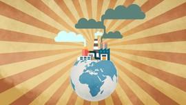 Sepuluh Negara Penghasil Emisi Karbon Dioksida Terbesar
