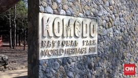 Wacana Penutupan TN Komodo Resahkan Pelaku Wisata