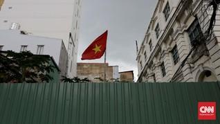 Propaganda Anti-Pemerintah, 2 Aktivis Vietnam Dipenjara