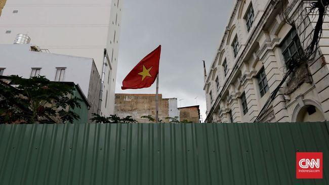 AS Ungkap Alasan Vietnam Jadi Lokasi Pertemuan Trump-Kim