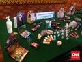 BPOM Rilis 30 Jenis Kosmetik Berbahaya
