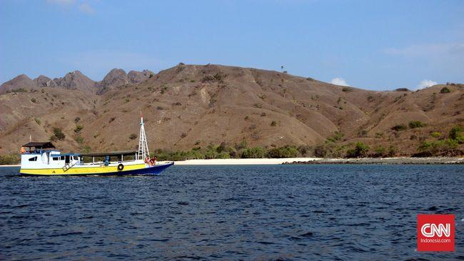Kapal Wisata di Komodo akan Beroperasi Pekan Depan