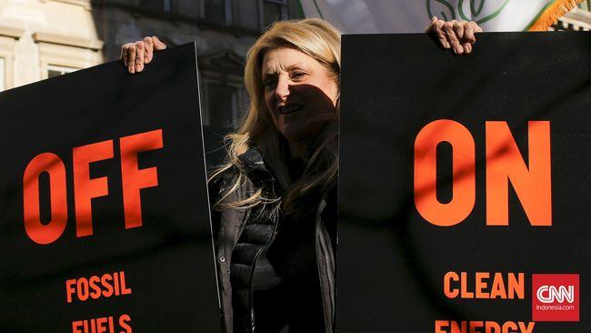 Dana Jadi Kendala Negara Berkembang Capai Target KTT Iklim