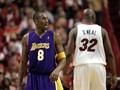 Cincin Juara NBA 2009-2010, Pembuktian Bryant untuk O'Neal